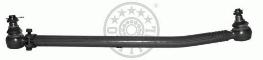 Поперечная рулевая тяга OPTIMAL GL10309