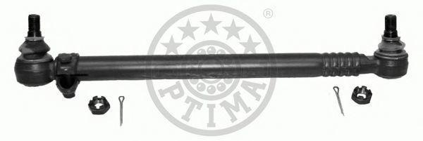 Поперечная рулевая тяга OPTIMAL GL10410