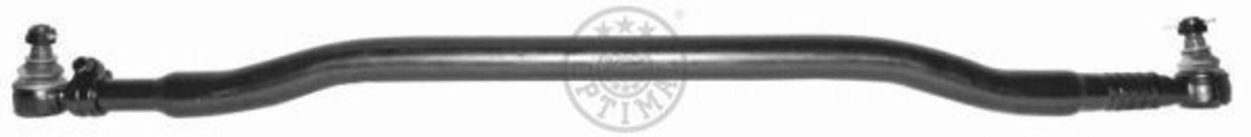 Поперечная рулевая тяга OPTIMAL GL10411