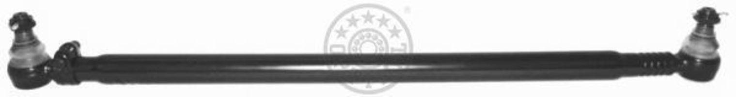 Поперечная рулевая тяга OPTIMAL GL10425