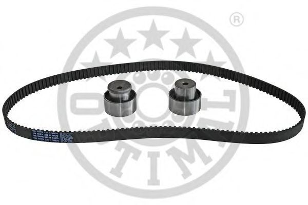 Комплект ремня ГРМ OPTIMAL SK1032