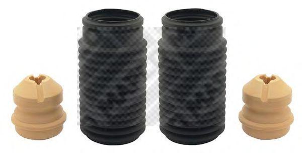 Пылезащитный комплект, амортизатор MAPCO 34902