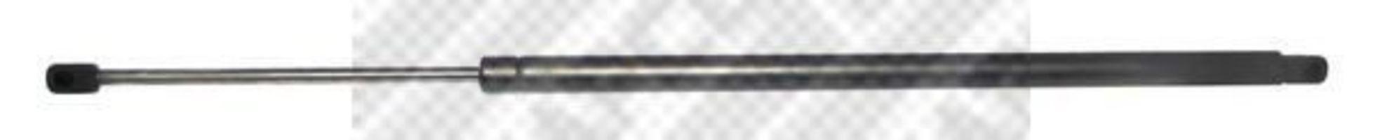 Газовая пружина, крышка багажник MAPCO 20882