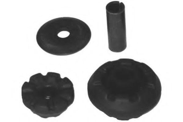 Ремкомплект, опора стойки амортизатора MOOG KISB9802