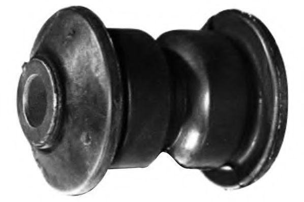 Сайлентблок рычага подвески MOOG MESB2255
