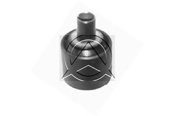 Сайлентблок рычага подвески SIDEM 849701