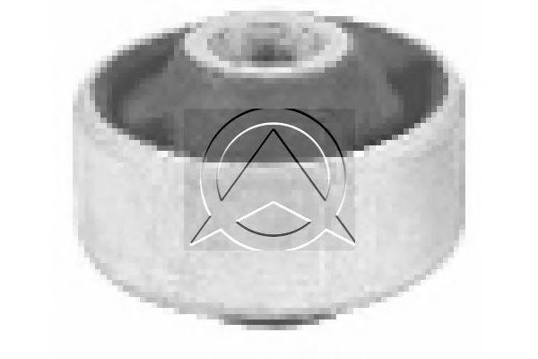 Сайлентблок рычага подвески SIDEM 863604