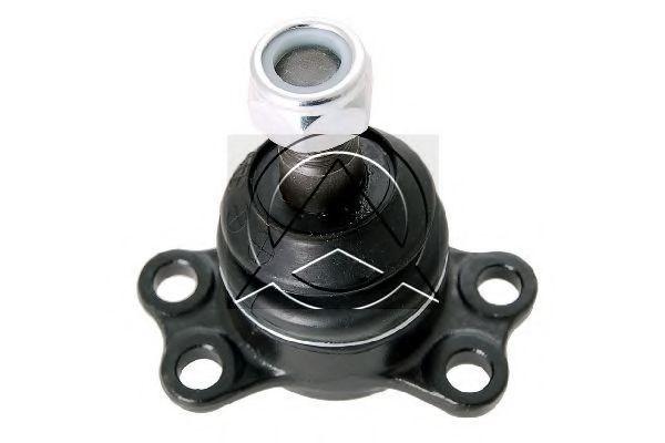 Опора шаровая SIDEM 89088