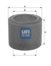 Воздушный фильтр UFI 2705800