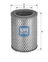 Воздушный фильтр UFI 2773000