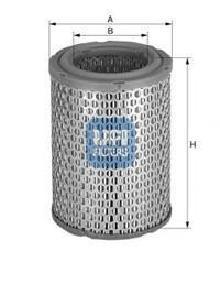 Фильтр воздушный UFI 2775600