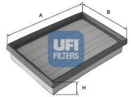 Фильтр воздушный UFI 30.098.00