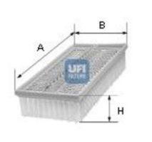 Фильтр воздушный UFI 3094200