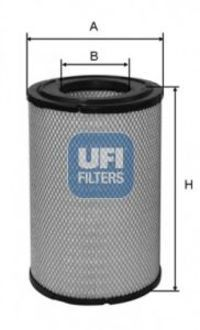 Воздушный фильтр UFI 2742300