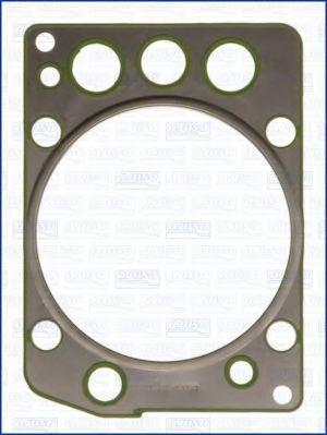 Прокладка ГБЦ металлическая AJUSA 10171100