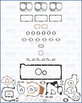 Прокладки комплект AJUSA 50209500