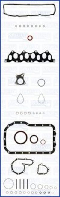Купить Прокладки двигателя комплект полный без ГБЦ AJUSA 51005700
