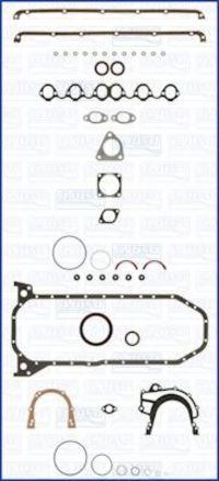 Купить Прокладки двигателя комплект полный без ГБЦ AJUSA 51006000