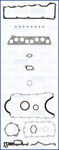 Купить Прокладки двигателя комплект полный без ГБЦ AJUSA 51008300