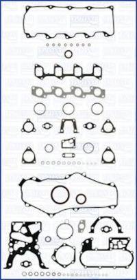 Купить Прокладки двигателя комплект полный без ГБЦ AJUSA 51009400