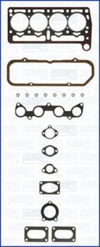 Комплект прокладок, головка цилиндра AJUSA 52004300