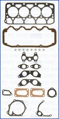 Комплект прокладок, головка цилиндра AJUSA 52004700