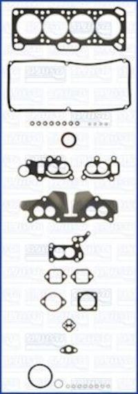 Прокладки двигателя комплект верхний AJUSA 52073100