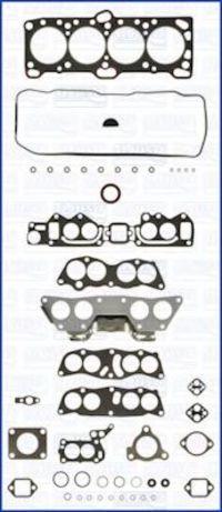Прокладки двигателя комплект верхний AJUSA 52075300