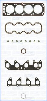 Прокладки двигателя комплект верхний AJUSA 52092500