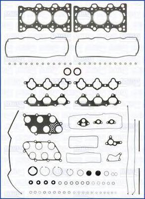 Комплект прокладок, головка цилиндра AJUSA 52102000