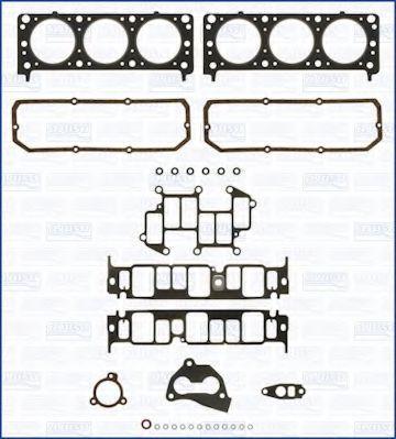 Комплект прокладок, головка цилиндра AJUSA 52127600