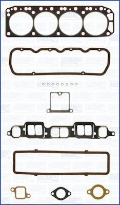 Комплект прокладок, головка цилиндра AJUSA 5215660B