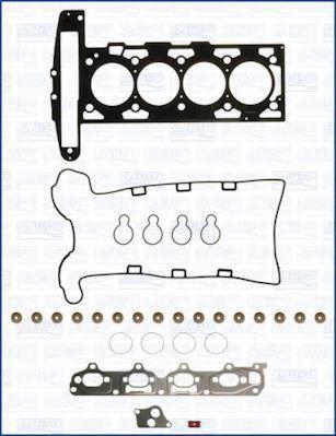 Прокладки двигателя комплект верхний AJUSA 52204200