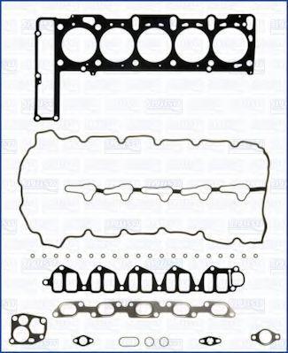 Прокладки двигателя комплект AJUSA 52268400