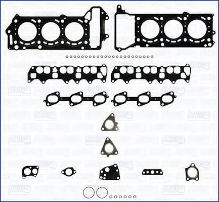 Прокладки комплект AJUSA 52275000
