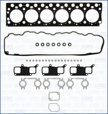 Комплект прокладок, головка цилиндра AJUSA 52285500