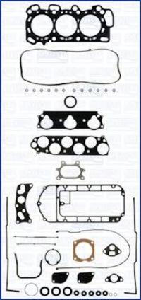 Комплект прокладок, головка цилиндра AJUSA 52287400