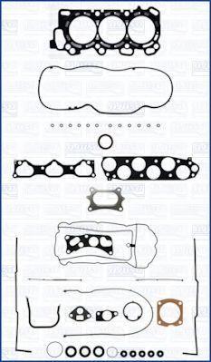 Комплект прокладок, головка цилиндра AJUSA 52287800