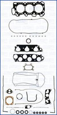 Комплект прокладок, головка цилиндра AJUSA 52289000