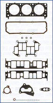 Комплект прокладок, головка цилиндра AJUSA 52333800