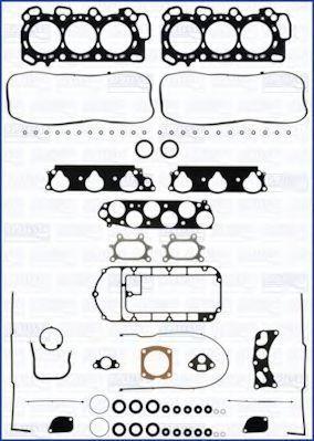 Комплект прокладок, головка цилиндра AJUSA 52350500