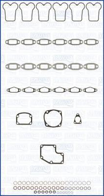 Комплект прокладок, головка цилиндра AJUSA 53000100