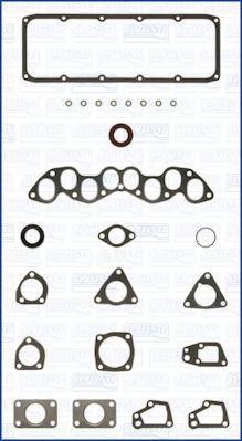 Прокладки двигателя комплект верхний без ГБЦ AJUSA 53002400
