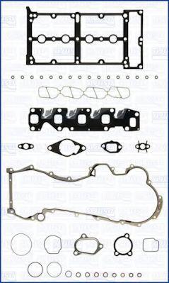 Прокладки комплект AJUSA 53023500