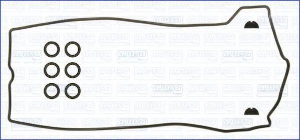 Прокладки комплект AJUSA 56002400