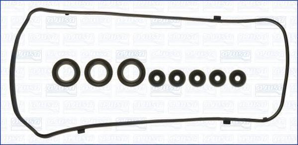 Комплект прокладок, крышка головки цилиндра AJUSA 56047500