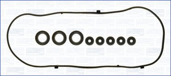 Комплект прокладок, крышка головки цилиндра AJUSA 56047800