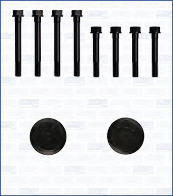 Комплект болтов головки цилидра AJUSA 81047200