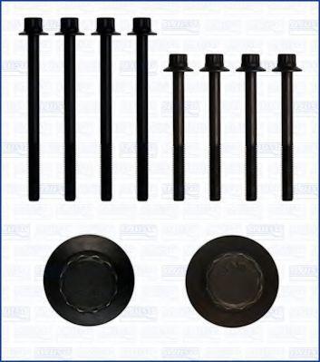 Комплект болтов головки цилидра AJUSA 81047600