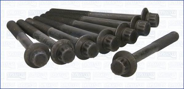 Комплект болтов головки цилидра AJUSA 81049600